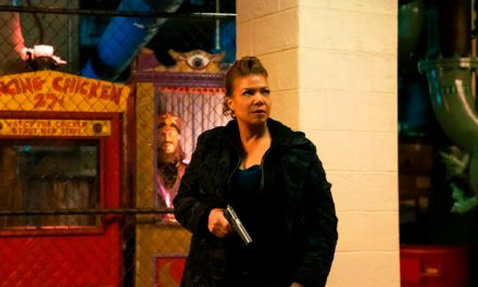'The Equalizer' gets a new look (again) with Queen Latifah answering the call