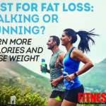 Best for Fat Loss: Walking or Running?