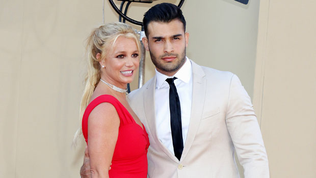 Sam Asghari Breaks Silence On Britney Spears After Doc Airs: Wants 'Nothing But The Best' For Her