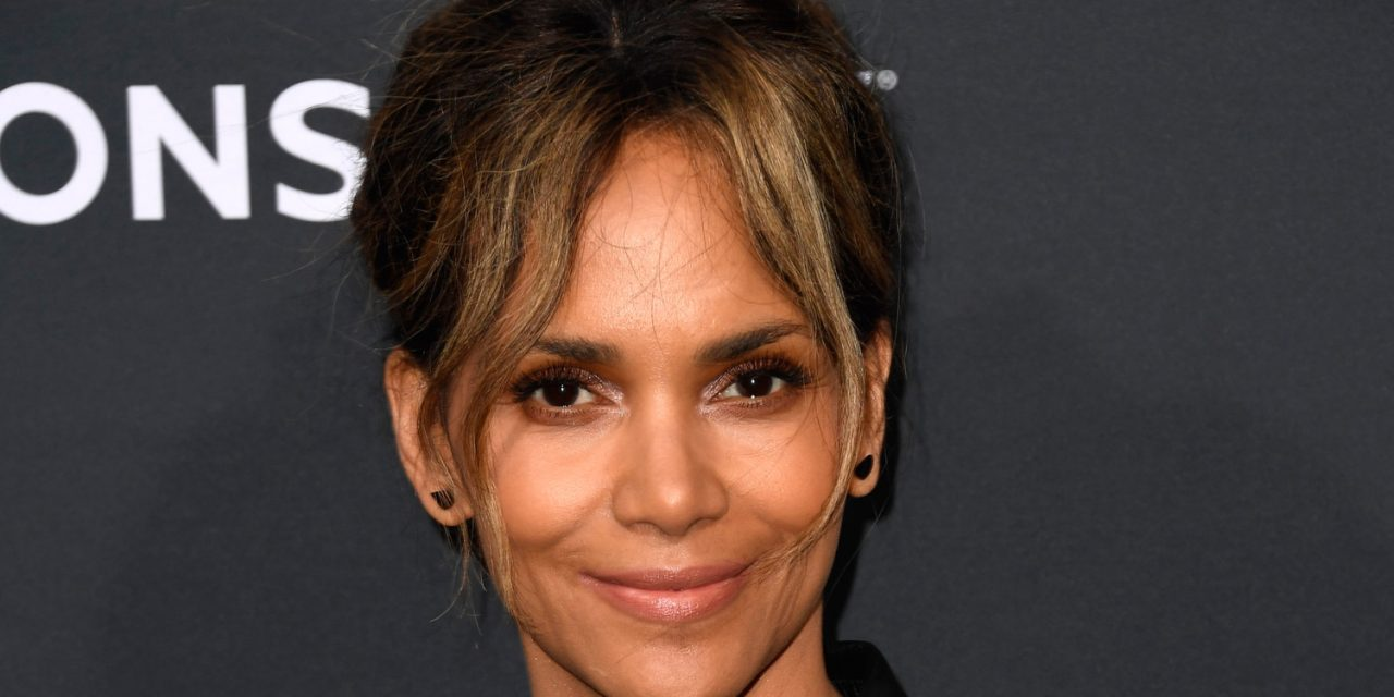 Halle Berry Has Perfect Response to Being Told She 'Can't Keep a Man'