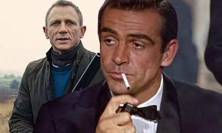 Why Skyfall Almost Cast Sean Connery (But Not As Bond)