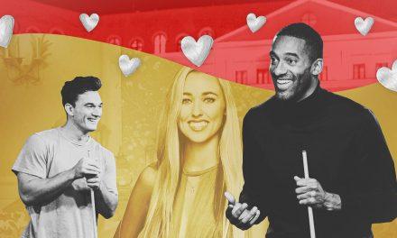 'The Bachelor' Recap: It's Déjà Vu All Over Again