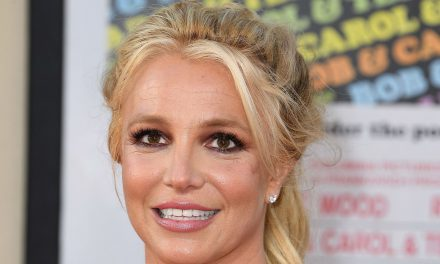 'Framing Britney Spears' documentary will premiere in the UK this week