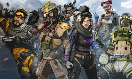 Video: Here's What Apex Legends Looks Like On Nintendo Switch