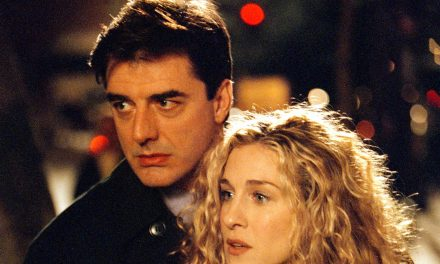 Chris Noth (aka Mr. Big) Will Not Appear in 'Sex & The City' Revival Series