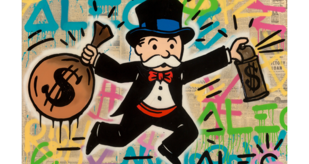 How Much is Alec Monopoly Art Worth? A Collector's Price Guide