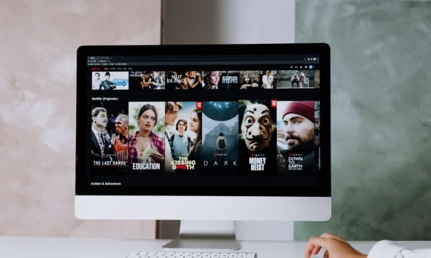 Unblock and watch American Netflix with a subscription to Surfshark