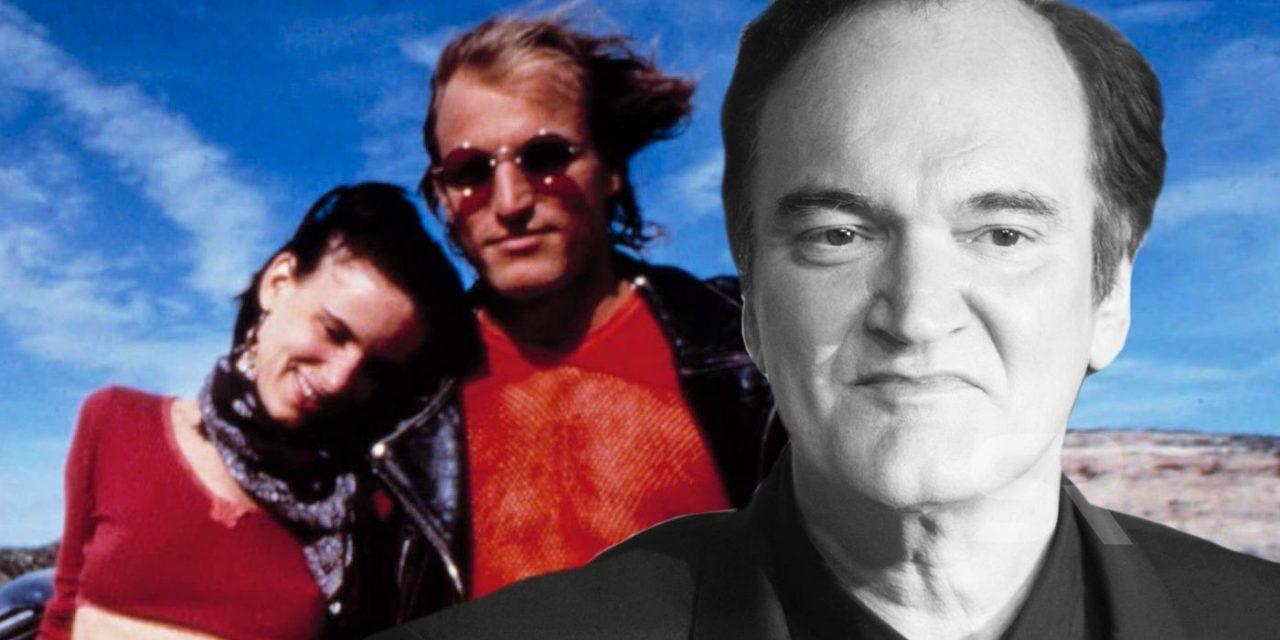 Why Quentin Tarantino Hates Natural Born Killers (Despite Writing The Story)