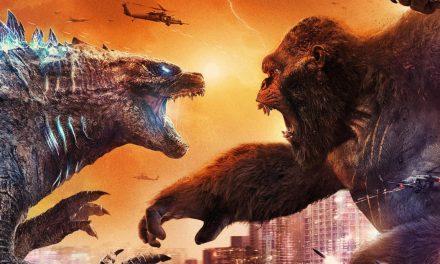New Godzilla Vs. Kong Footage Is Unleashed Alongside Three Fight-Ready Posters