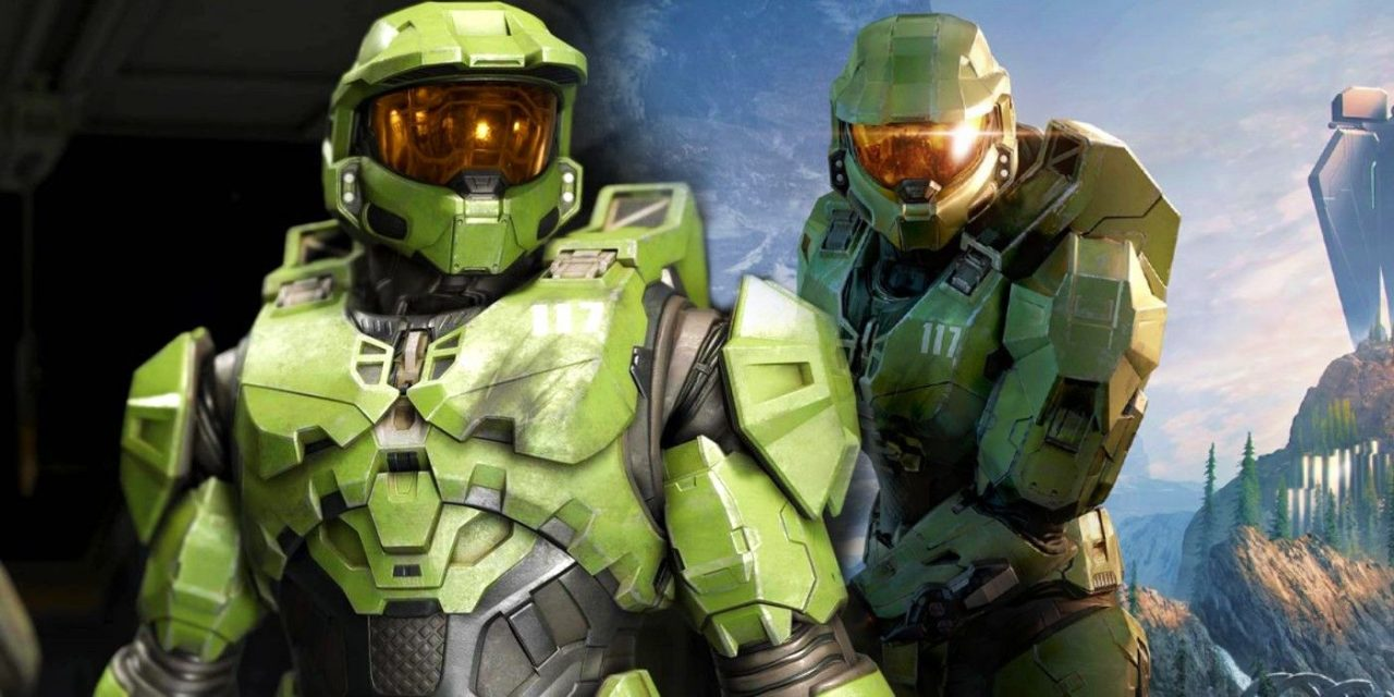Halo TV Show: Release Date & Story Details | Screen Rant