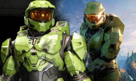 Halo TV Show: Release Date & Story Details   Screen Rant