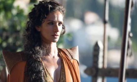 Star Wars: Obi-Wan Kenobi Show Casts Game of Thrones Actress