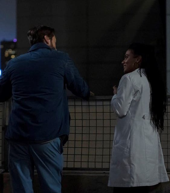 New Amsterdam Season 3 Episode 1 Review: The New Normal