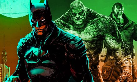Why The Batman Needs To Avoid The Dark Knight's Powers Restriction