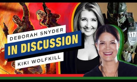 Deborah Snyder and Kiki Wolfkill Interview Each Other