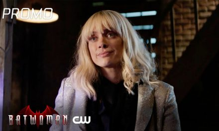 Batwoman | Season 2 Episode 7 | It's Best You Stop Digging Promo | The CW