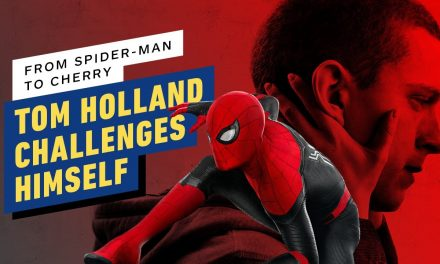 From Spider-Man to Cherry: Tom Holland on Challenging Himself in the Russos' Drama