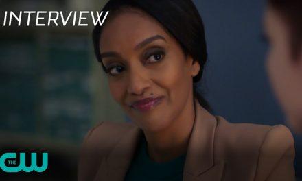 CW Spotlight: Azie Tesfai | The CW