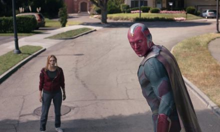 'WandaVision' caps off Marvel's version of a love story in an emotional finale