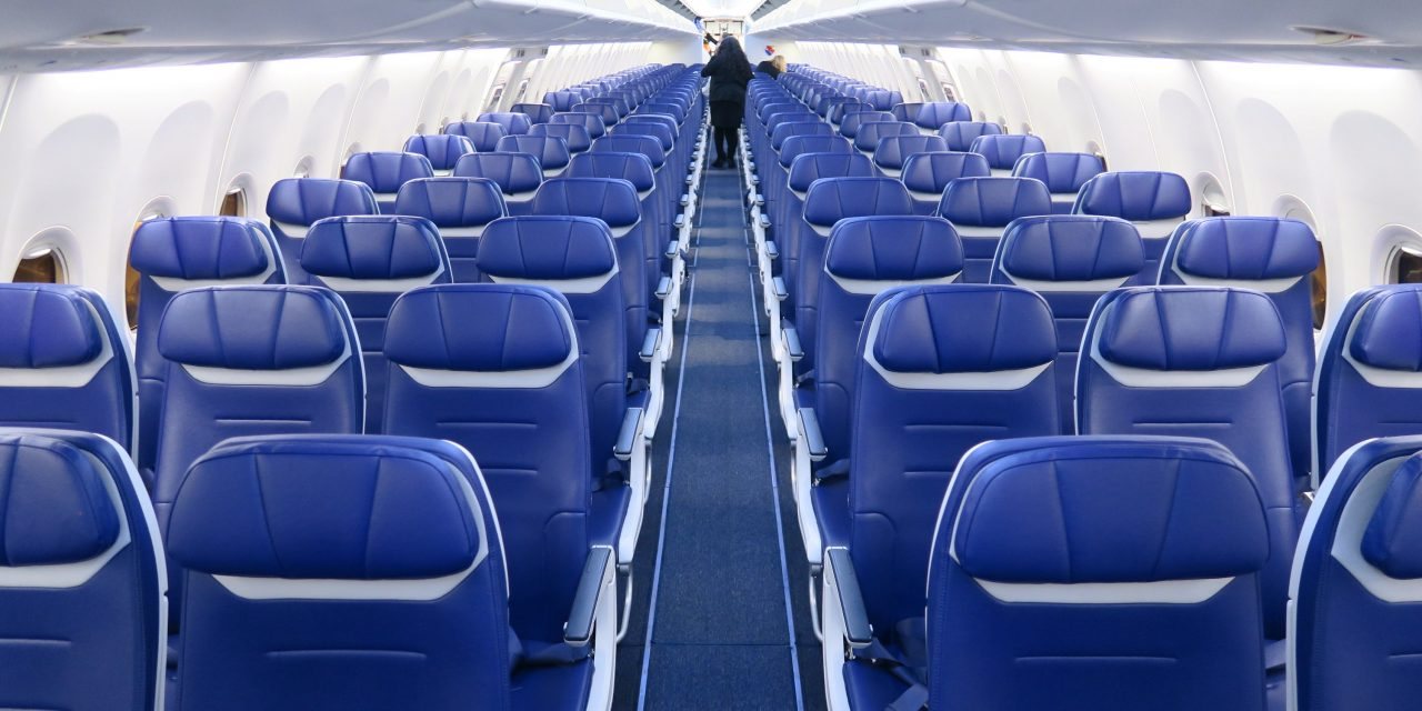 How to redeem points with the Southwest Rapid Rewards program