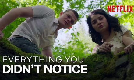 All The Clues You Didn't Notice In Behind Her Eyes – SPOILERS   Netflix