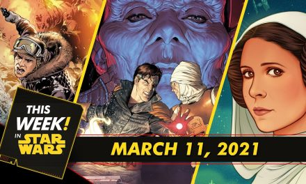 The Ohnaka Gang Teams Up, Clone Wars Rewatch Ends, and More!
