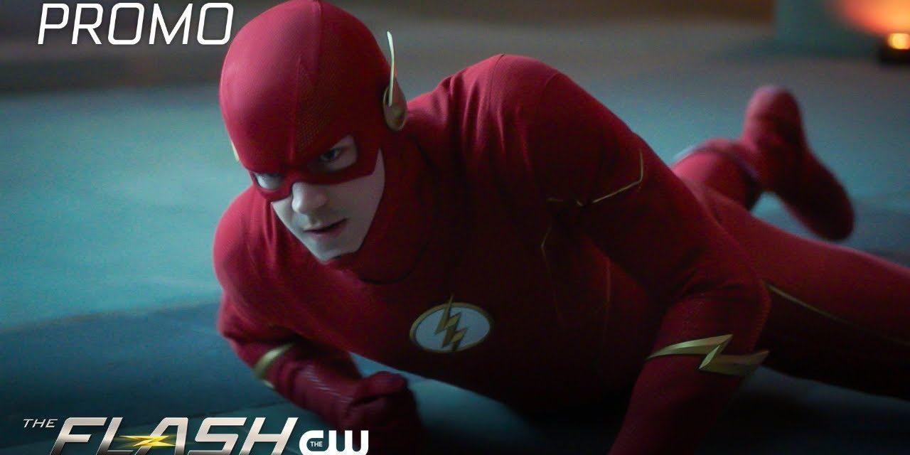 The Flash | Season 7 Episode 3 | Mother Promo | The CW