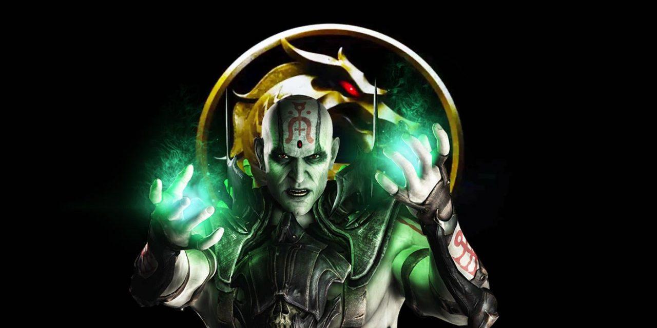 Theory: Mortal Kombat Movie's Real Villain Is Quan Chi
