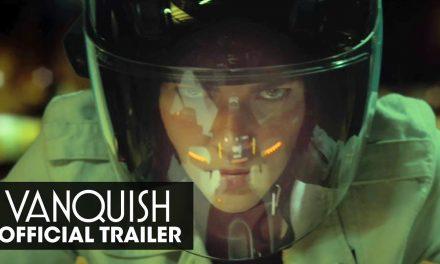 Vanquish (2021 Movie) Official Trailer – Morgan Freeman, Ruby Rose