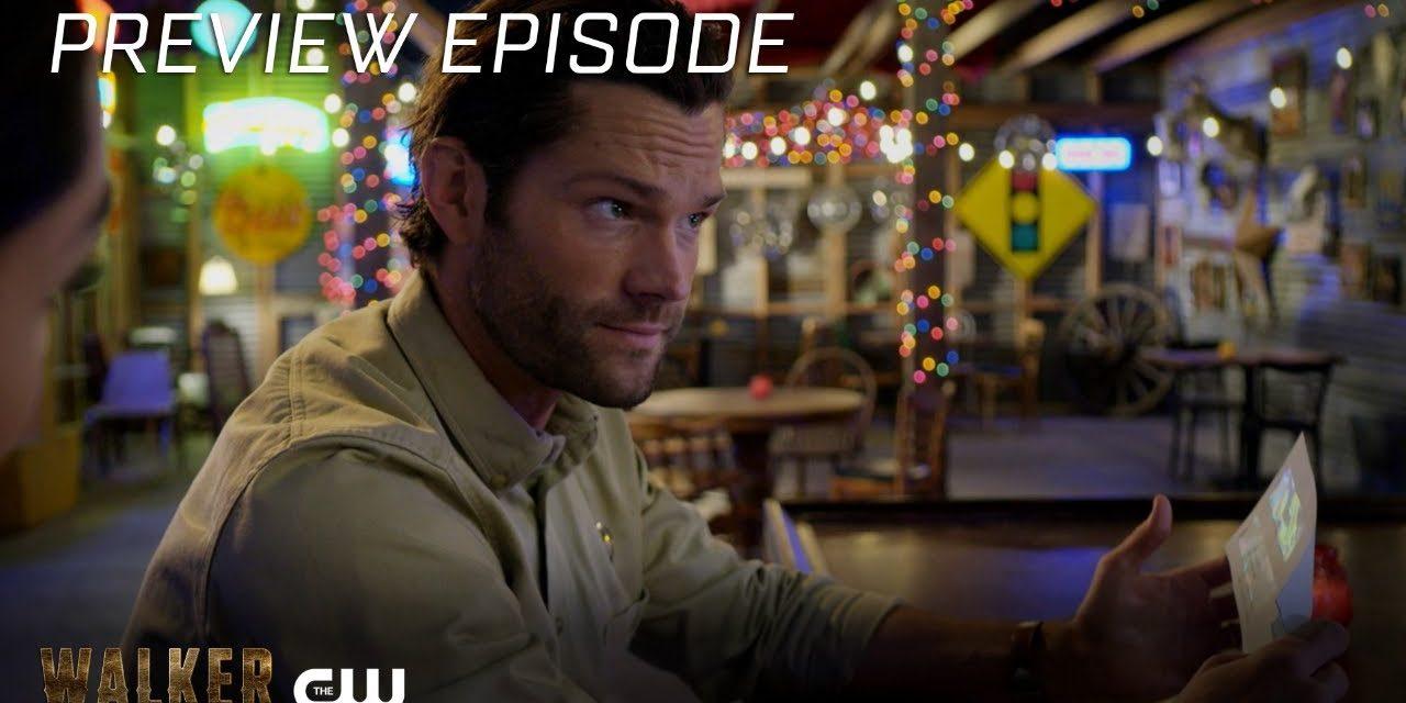 Walker | Season 1 Episode 6 | Preview The Episode | The CW