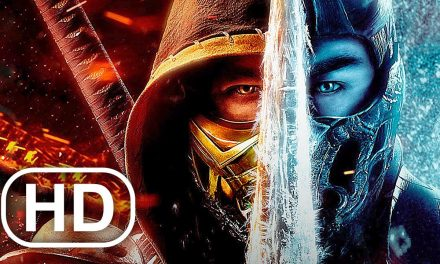 Scorpion Vs Sub Zero Story Rivalry Full Movie All Cinematics MORTAL KOMBAT (2021) 4K ULTRA HD