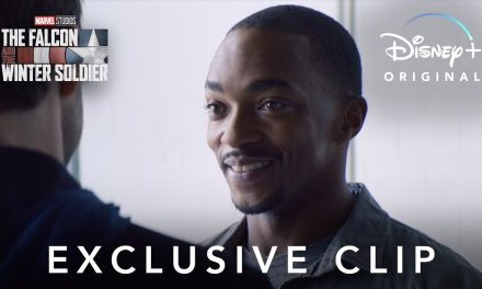 """Exclusive Clip – """"The Big Three"""" 
