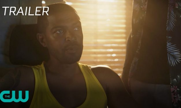 Bulletproof | All American and Bulletproof | Season Trailer | The CW