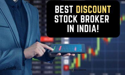 8 Best Discount Brokers in India – Stock brokers List 2021