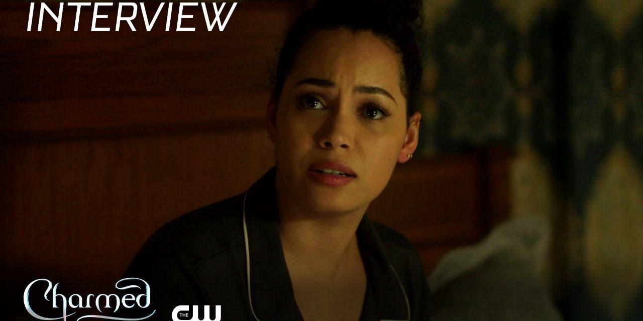 Charmed | Madeleine Mantock | The CW