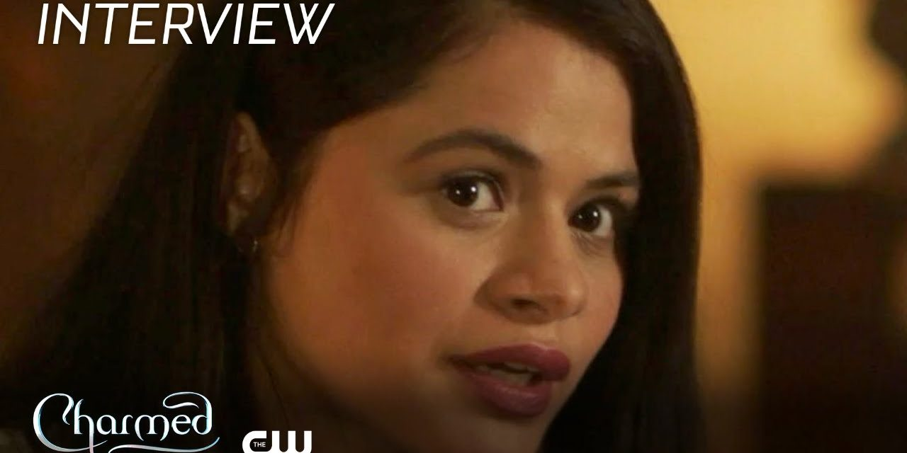 Charmed | Melonie Diaz | The CW