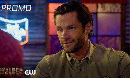 Walker | Season 1 Episode 6 | Bar None Promo | The CW