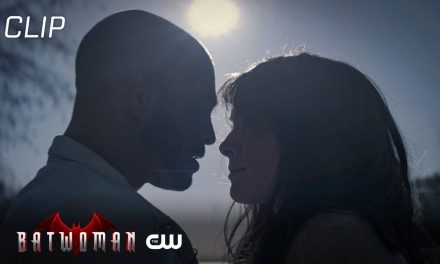 Batwoman   Season 2 Episode 7   Flashbacks To Coryana Scene   The CW