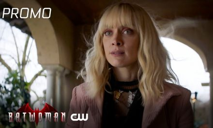 Batwoman | Season 2 Episode 8 | Survived Much Worse Promo | The CW