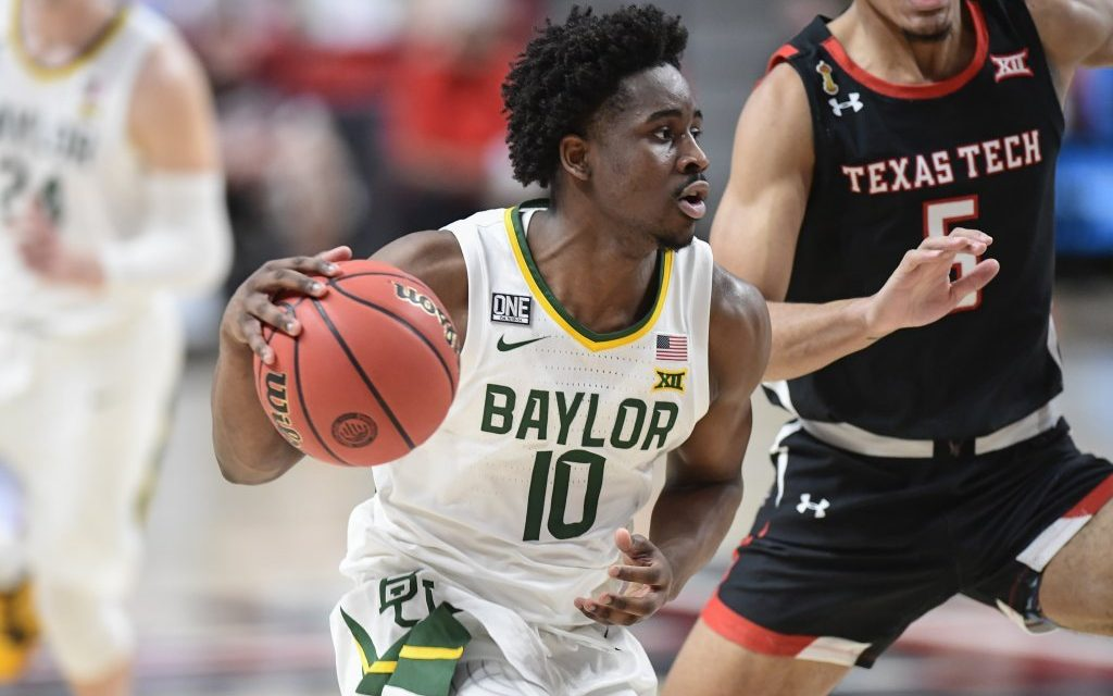 Baylor Favored to Make Final Four in the South Region Odds