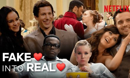 When Fake Relationships Turn Into Real Love   Netflix
