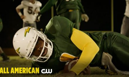 All American | The Real Cost | The CW