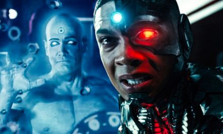 Justice League Theory: The Snyder Cut's Cyborg is Influenced by Doctor Manhattan