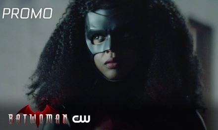 Batwoman | Season 2 From The Beginning Promo | The CW
