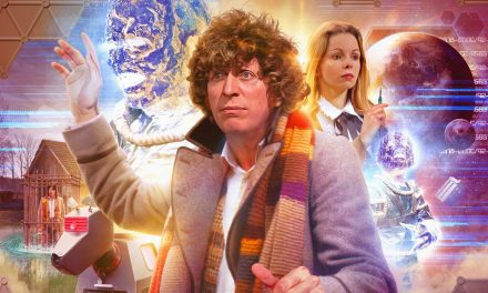 Behind the Lost Story! | The Doomsday Contract Trailer | Doctor Who