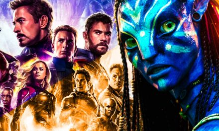 Why Endgame Is Unlikely To Beat Avatar's Box Office Record Again