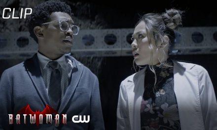 Batwoman | Season 2 Episode 7 | Ryan's Injury Scene | The CW