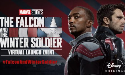 Virtual Launch Event   Marvel Studios' The Falcon and The Winter Soldier   Disney+