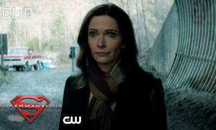 Superman & Lois | Season 1 Episode 4 | Shuster Mines Scene | The CW