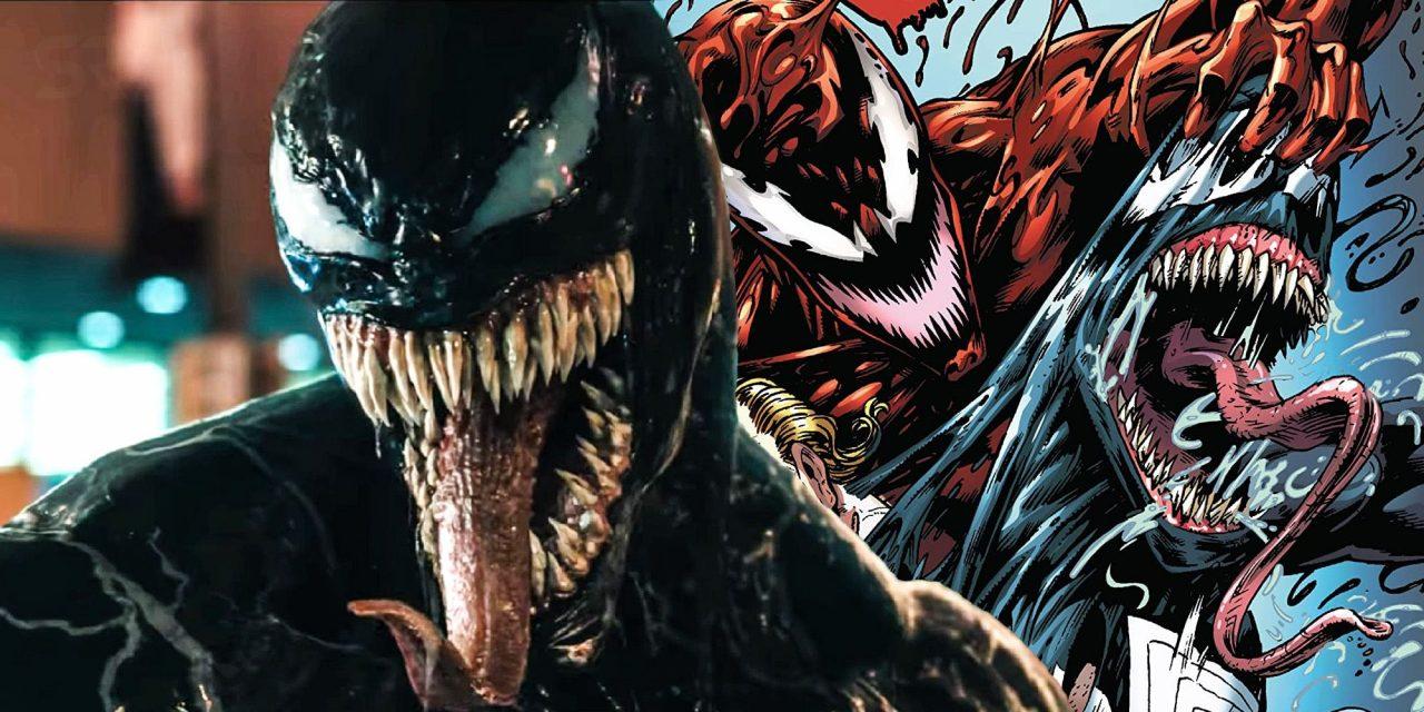 Venom 2 Release Delayed To September | Screen Rant